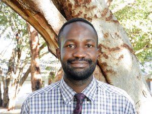 Mr Joshua Magwaku
