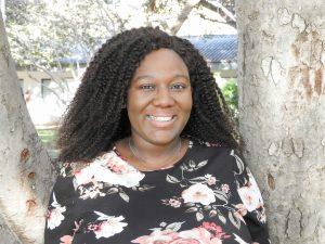 Mrs Carol T. C. Makwembere